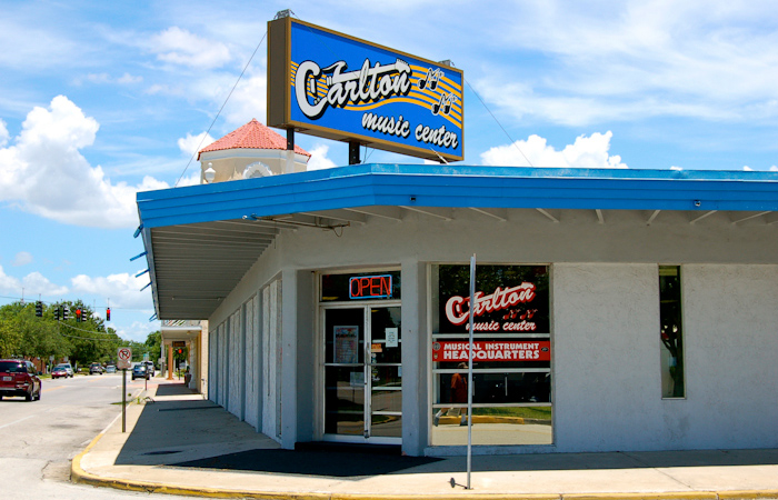Carlton Music Winter Haven